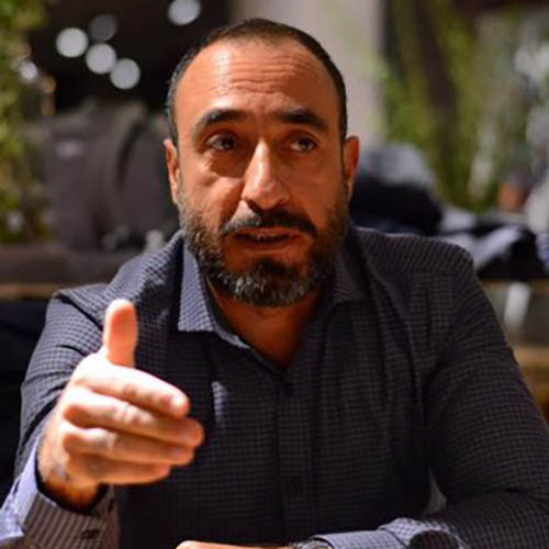 Prof.Dr. İbrahim Sani Mert