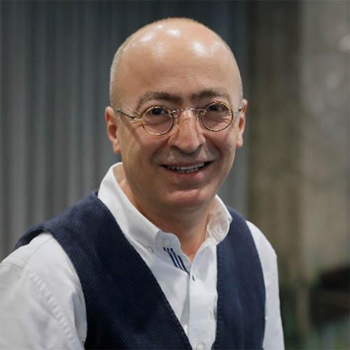 Dr. Murat Bilgili